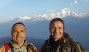 Mardi Himal trekking 10 days