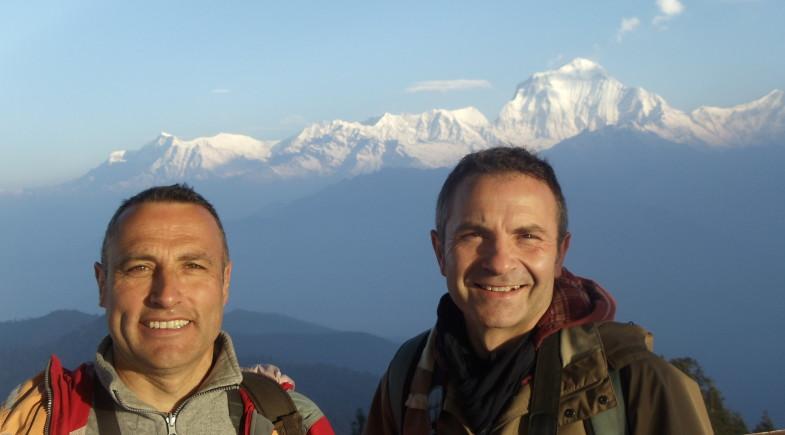 easy Nepal Trekking