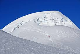 Famous mera Peak