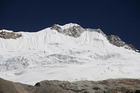 Popular Peak in Nepal