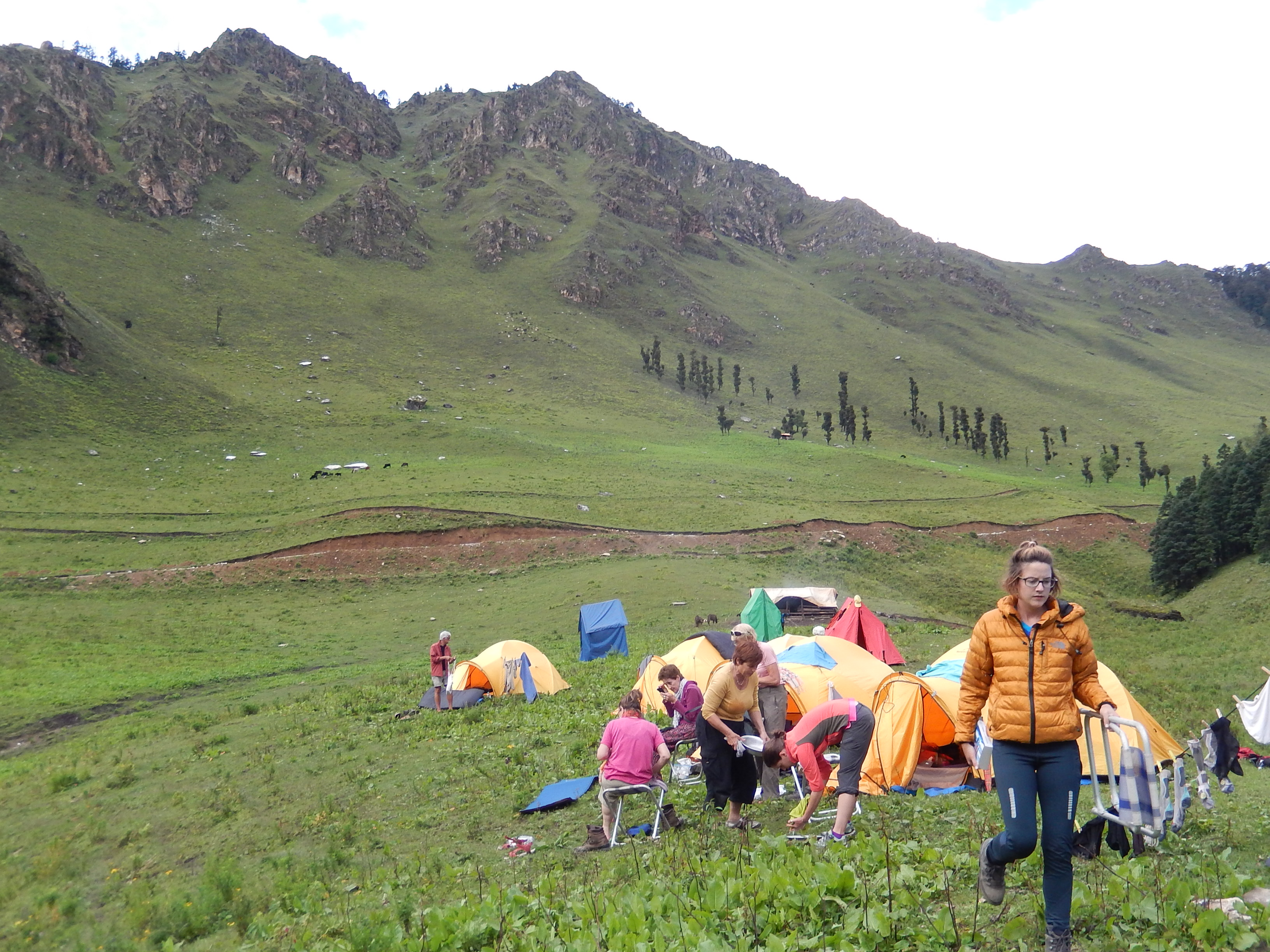 Lower Dolpo Treks